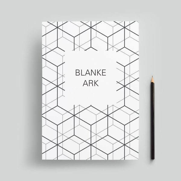 Journalen Blanke ark