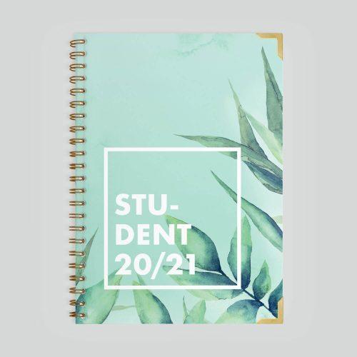 Student 20/21 Botanisk
